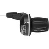 SRAM MRX Drehgriff-Schalter Comp 7-fach hinten/rechts schwarz